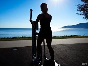 Profiter des machines de musculation en libre-service à Cairns
