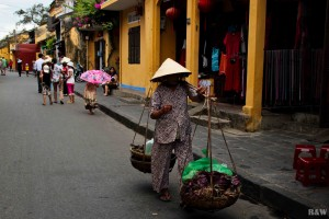 Hoi An, un Vietnam traditionnel