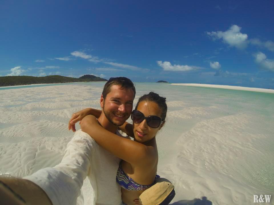 Le Paradis, Whitsunday Island, Australie