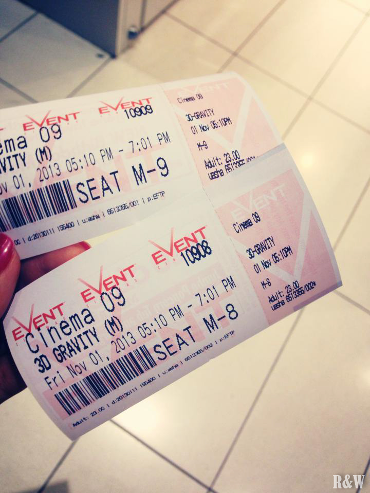 Aller au cinéma à Sydney coûte... cher !