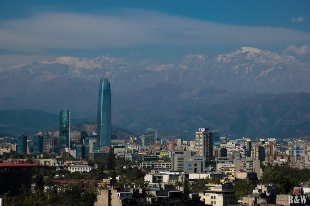 Bienvenido en Sud America