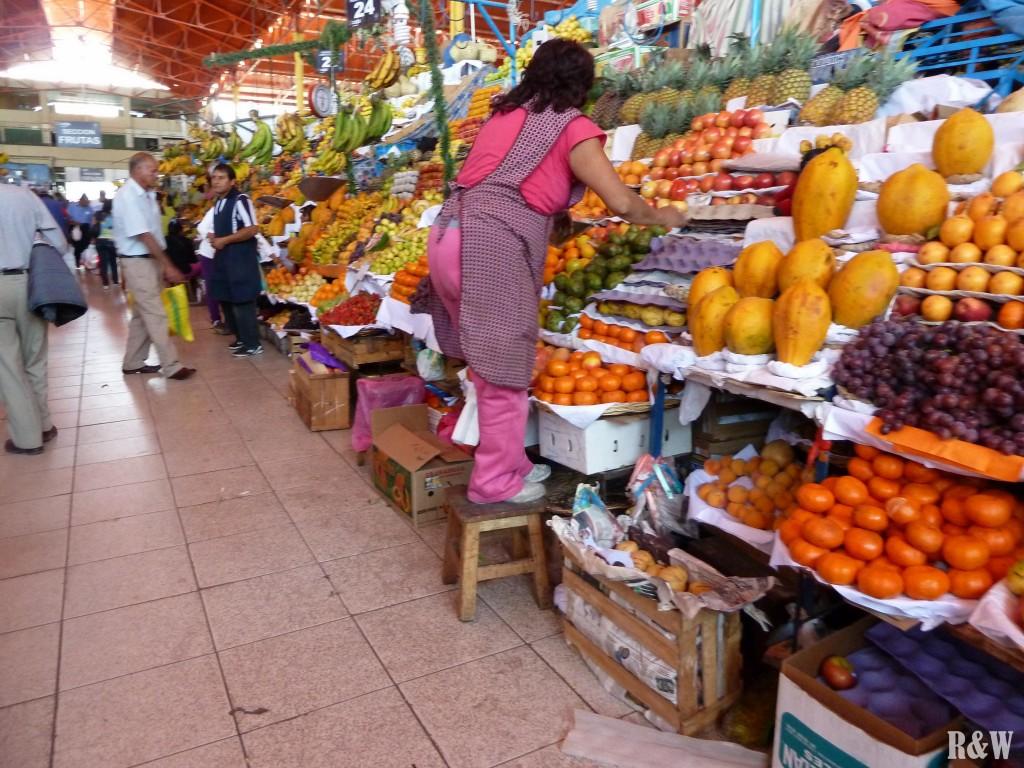 Marché San Emilio