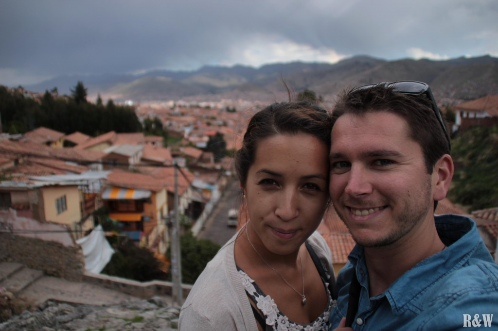 Se balader dans les hauteurs de Cusco